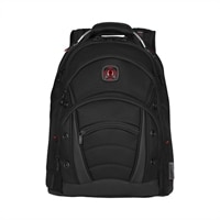 Wenger Synergy - Laptop carrying backpack - 16-inch - black