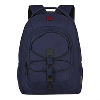 Wenger Mars - Laptop carrying backpack - 16-inch - navy blue