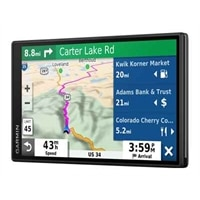 Garmin DriveSmart 55 - Traffic - GPS navigator - automotive 5.5 in widescreen
