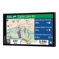 Garmin DriveSmart 65 - Traffic - GPS navigator - automotive 6.95 in widescreen