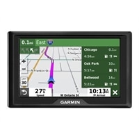 Garmin Drive 52 - Traffic - GPS navigator - automotive 5 in widescreen