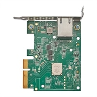 Aquantia AQtion AQN-107 - Network adapter - PCIe 3.0 x4 - 100M/1G/2.5G/5G/10 Gigabit Ethernet x 1
