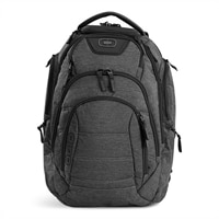 OGIO Renegade RSS - Laptop carrying backpack - 15-inch - dark static