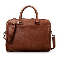 Sena Commuter - Laptop carrying case - 15-inch - heritage cognac