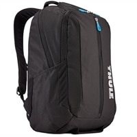 "Thule Crossover TCBP-317 Notebook Carrying Backpack 15"" - Black"