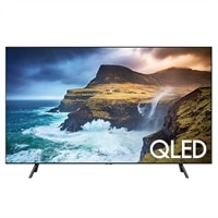 Samsung 75 Inch QLED 4K UHD HDR Smart TV - QN75Q70RAFXZA