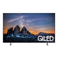 Samsung 55 Inch 4K Ultra HD Smart TV - QN55Q80RAF