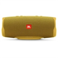 JBL Charge 4 Portable Bluetooth speaker - Mustard Yellow