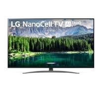 LG 65 Inch LED 4K UHD HDR Smart TV w/ AI ThinQ - 65SM8600PUA