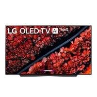 LG 55 Inch OLED 4K UHD HDR Smart TV w/ AI ThinQ - OLED55C9PUA