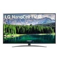 LG 75 Inch LED 4K UHD HDR Smart TV w/ AI ThinQ - 75SM8670PUA
