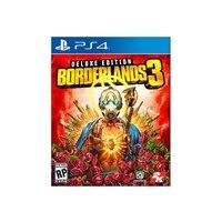 Borderlands 3 - Deluxe Edition - PlayStation 4
