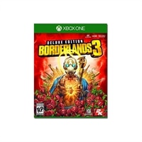 Borderlands 3 - Deluxe Edition - Xbox One