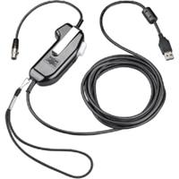 Plantronics SHS 2355-12 - PTT (push-to-talk) headset adapter
