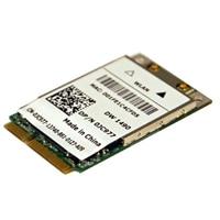 Dell Refurbished: Wireless 1490 802.11a/b/g Mini-Card