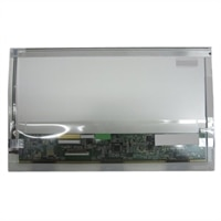 Refurbished: 10.1-inch WSVGA LCD Display for Dell Latitude 2120/2110 Laptop