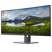 Monitor curvo Dell 34: P3418HW