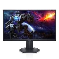 Monitor para juegos Dell de 24 pulgadas: S2421HGF
