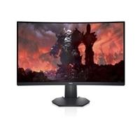 Monitor curvo para juegos Dell de 27 pulgadas - S2722DGM