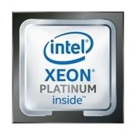Procesador Intel Xeon Platinum 8360Y de 36 núcleos de 2.4GHz, 36C/72T, 11.2GT/s, 54M caché, Turbo, HT (250W) DDR4-3200