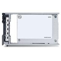 Dell 1.6TB, Enterprise, NVMe, Uso Mixto, U2, G4, P5600 amb transportista