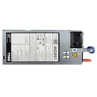 Dell Networking, PSU a IO flujo de aire Bundle, AC, Z9264F-ON, 2x AC PSU, 4x ventiladore
