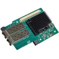 Dell Intel X710 Dual Puertos 10GbE SFP+, OCP NIC 3.0 Customer Install