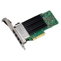 Intel X710-T4L cuatro puertos 10GbE BASE-T Adaptador, PCIe altura completa Customer Install