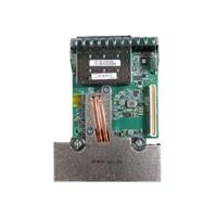 QLogic FastLinQ 41164 cuatro puertos10GbE SFP+, rNDC, Instalación del cliente