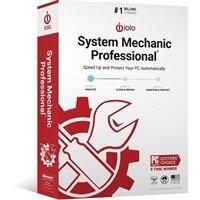 Descarga de iolo System Mechanic Professional para 3 años