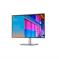 Monitor Dell UltraSharp 27 USB-C Hub: U2421E