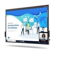 Monitor táctil interactivo 4K Dell 65: C6522QT