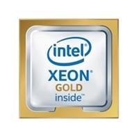 Intel Xeon Gold 6152 2.1G, 22C/44T, 10.4GT/s, 30M de caché, Turbo, HT (140W) DDR4-2666
