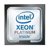 Intel Xeon Platinum 8260M 2.4GHz, 3.9GHz Turbo, 24C, 10.4GT/s, 3UPI, 35.75MB caché, HT (165W) 2.0TB DDR4-2933 (Kit-CPU Only)