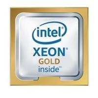 Procesador Intel Xeon Gold 6330 2G de 28 núcleos de 2.0GHz, 28C/56T, 11.2GT/s, 42M caché, Turbo, HT (205W) DDR4-3200