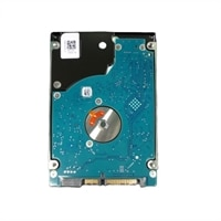 """Dell 500GB SSD Híbrida Unidad 2.5"""" con 8GB Flash"""