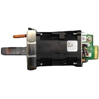 ventiladore, PSU a IO flujo de aire, Z9100-ON, S4248, S5x48 serie