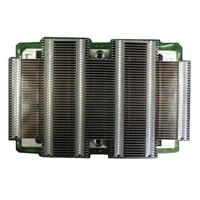 Disipador de calor for PowerEdge R640, 165W or higher CPU, Customer Kit