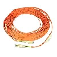 Dell 30 Metre LC-LC Cable óptico multimodo (Kit)