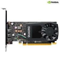 NVIDIA® Quadro® P400, 2GB, 3 mDP, altura completa (Precision) (kit del cliente)
