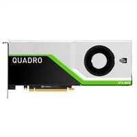 NVIDIA Quadro RTX 8000, 48GB, 4DP, VirtualLink (Precision xx20)