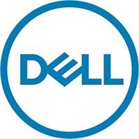 Adaptador de CA de 130 vatios y V2,E5,ARG,4.5 clavijas de Dell con cable de alimentación de 3 ft