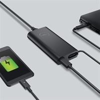 Adaptador de alimentación Dell USB-C Plus - 90 W
