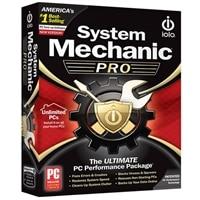 Descargar iolo System Mechanic Pro 3 años