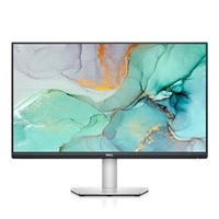 Monitor Dell 27 4K UHD - S2721QS