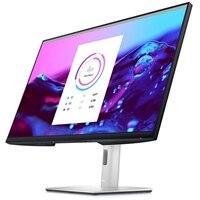 Monitor Dell 32 4K USB-C Hub: P3222QE