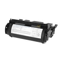 Dell Tóner de rendimiento estándar de 10,000 páginas para las impresoras láser Dell 5210n y 5310n: Usar y regresar