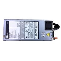 Dell - fuente de alimentación - 1100 vatios