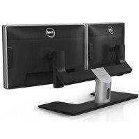 Brazo doble para monitor Dell MDS14