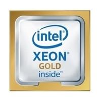 Intel Xeon Gold 6140 2.3GHz, 18C/36T, 10.4GT/s, 24.75M caché, Turbo, HT (140W) DDR4-2666